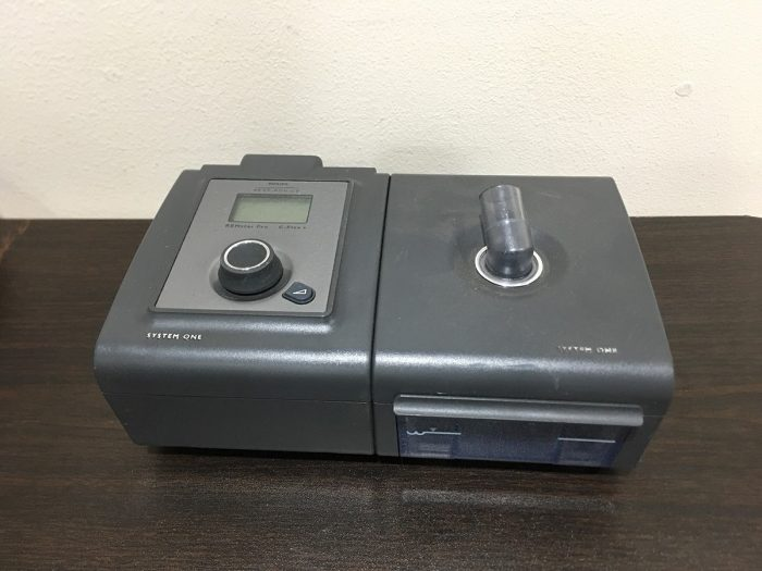 cpap machines travel size