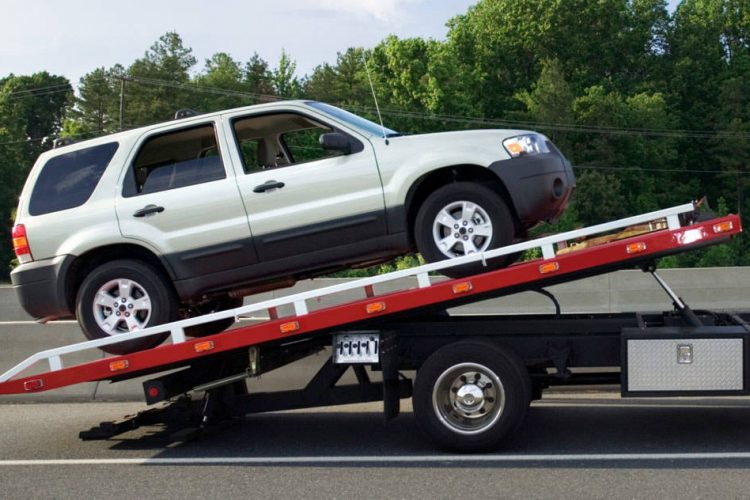 tow truck service in my area