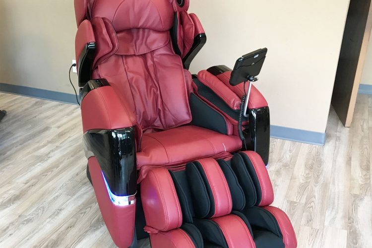 Pro-Massage-Chair