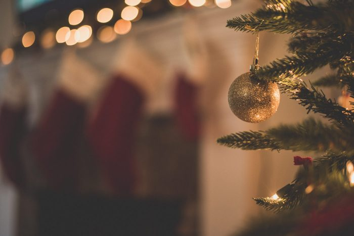 how do christians celebrate christmas