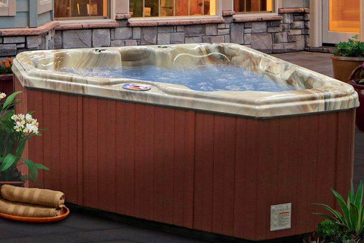 intex hot tub walmart