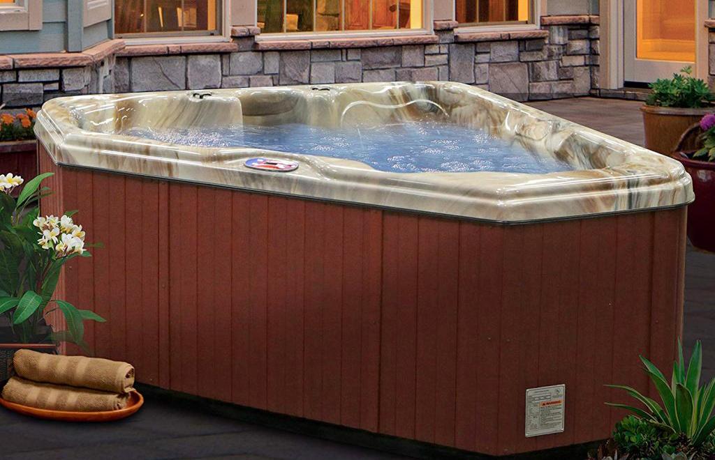 intex hot tub walmart