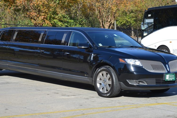 cheap limo rentals for birthdays near me