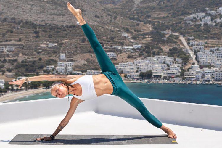 yoga youtube