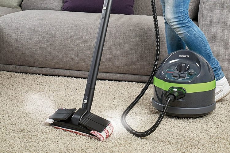 best steam vacuum