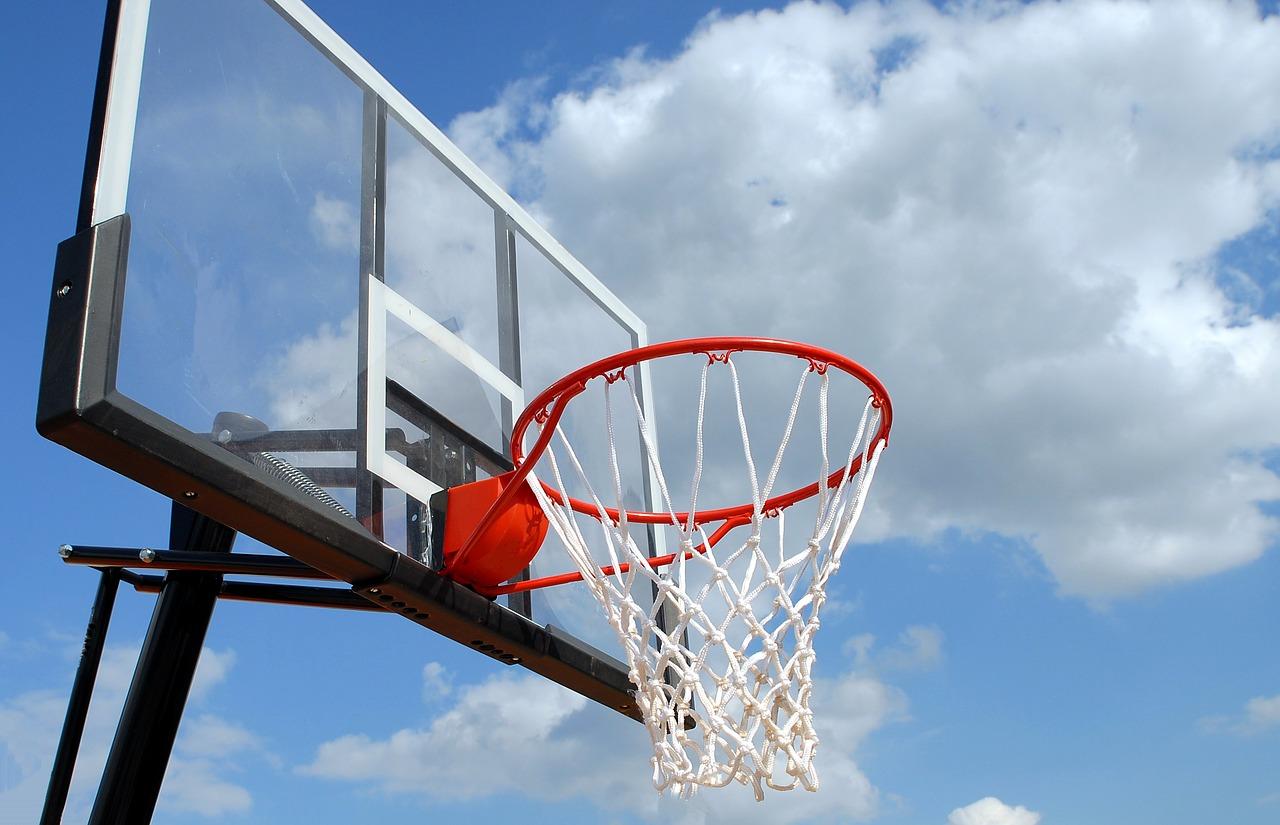 outdoor basketball amazon