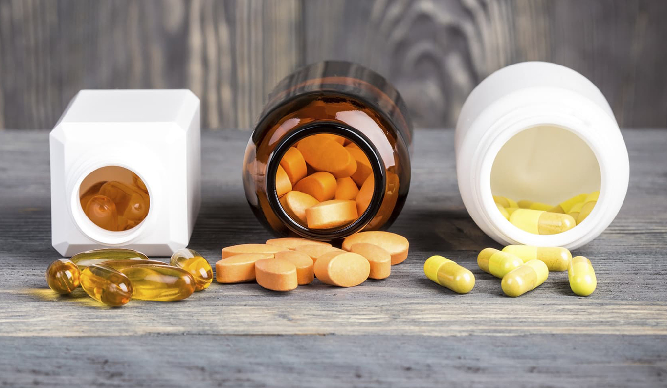 advantages and disadvantages of dietary supplements