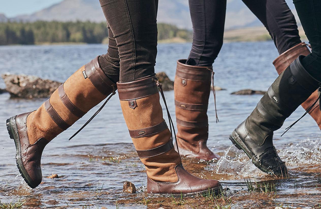 irish setter snake boots