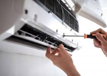 air conditioning service repair